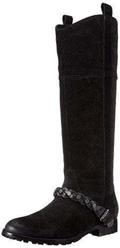 Belle By Sigerson Morrison Mujeres Lyle Bota Black