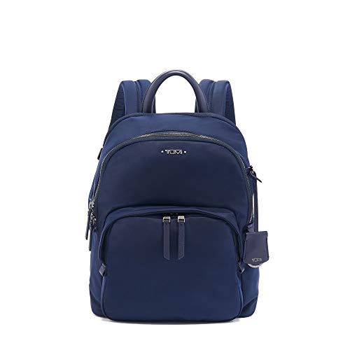 TUMI - Voyageur Dori Small Laptop Backpack - 12 Inch Computer Bag For Women - Midnight (Designer Outlet London)