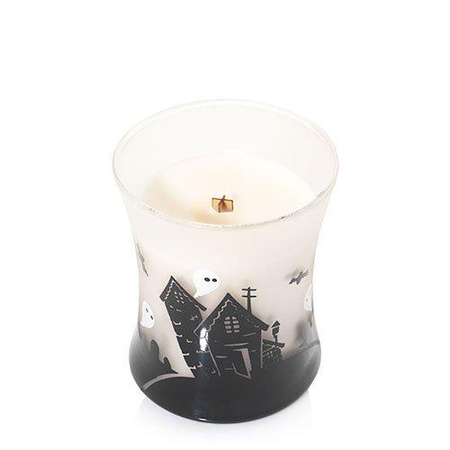 Yankee Candleお化け屋敷ハロウィンコレクション – Vanilla Bean B0755MKVPB