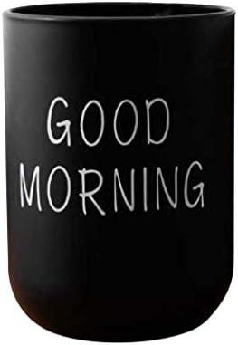 Badezimmer Zahnbürste Rundschale Einfache Einfache Tasse Paar Zahnschale Guten Morgen Qualität Kaffeetasse Set Zum Trinken Teetassen Matt
