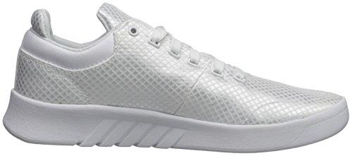 Tenis Mujer Trainer Blanco blanco K Aero para Swiss blanco T YpBgnxPIwq