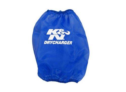 For Your K/&N RF-1029 Filter K/&N Engineering K/&N RF-1029DL Blue Drycharger Filter Wrap
