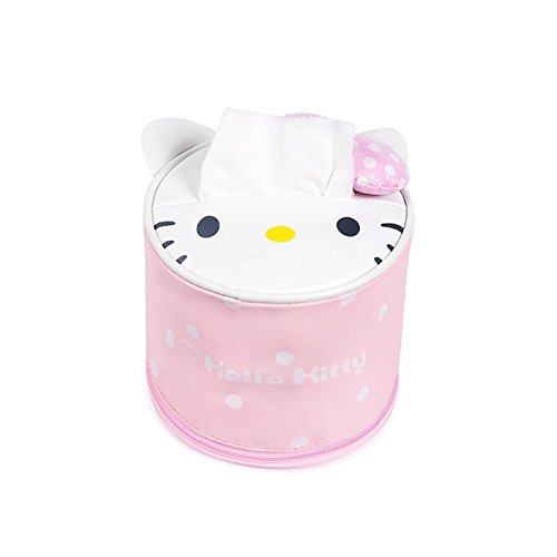 hello kitty car tissue holder - 6