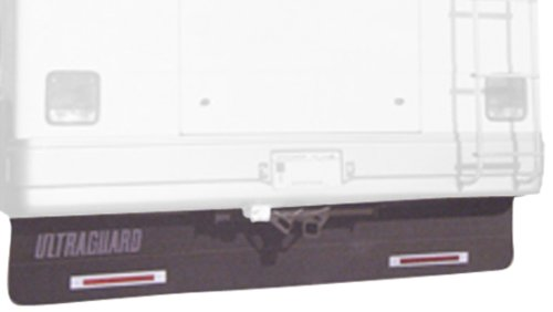 Smart Solutions 00015 Ultra Guard Tow Guard for Trucks, One-Piece Rubber Guard - 16' x 72'