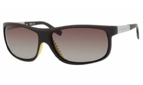 Hugo Boss M-SG-1869 Hugo Boss Boss 0522-S AMELA-Brown Polarized Mens Sunglasses, 64-15-125 mm