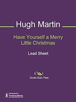 amazoncom have yourself a merry little christmas ebook