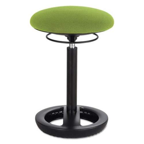 Safco Twixt Desk Height Ergonomic Stool, 22 1/2