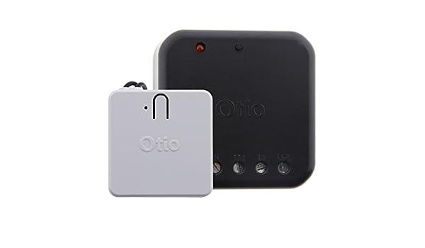 Otio - Kit de gestión inalámbrica momit termostato inteligente -: Amazon.es: Bricolaje y herramientas