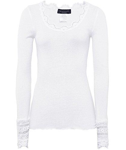 Blusa Rosemunde Blusa Rosemunde Rosemunde Blusa Blanco Blanco Blanco zxwB5q7z
