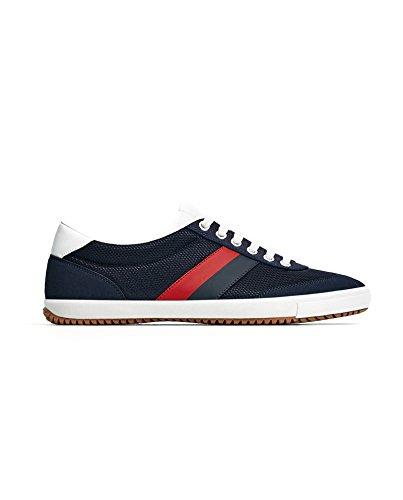 Zara Donna Sneakers banda laterale 2476/202
