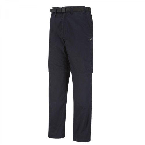 Craghoppers - Pantalon -  Homme -  Noir - Noir - XL