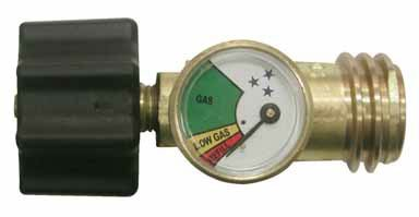 Compare Price 30 Lb Propane Tank With Gauge On