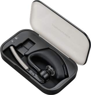 Plantronics Voyager Legend Mobile Bluetooth Headset With Case