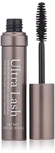 Sorme Cosmetics Ultra Lash Water Resistant Mascara, Black, 0.32 Ounce - Sorme Ultra Lash Mascara