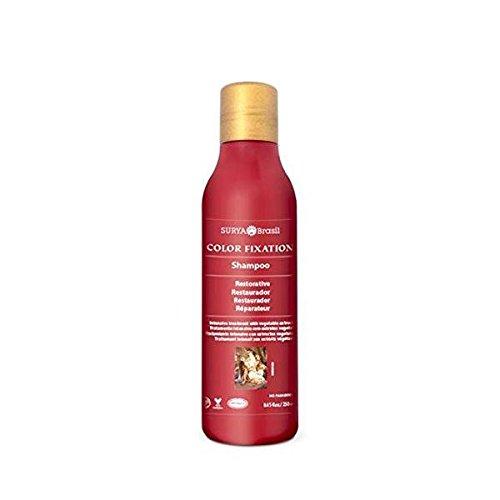 Surya Brasil Restorative Shampoo 250ml (2 Pack)
