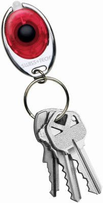 Swiss Tech #MLCSMX-U LED Flashlight/Key Ring