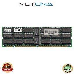 256mb Edo Ram - 328581-B21 256MB Compaq Proliant EDO Memory Kit 100% Compatible memory by NETCNA USA