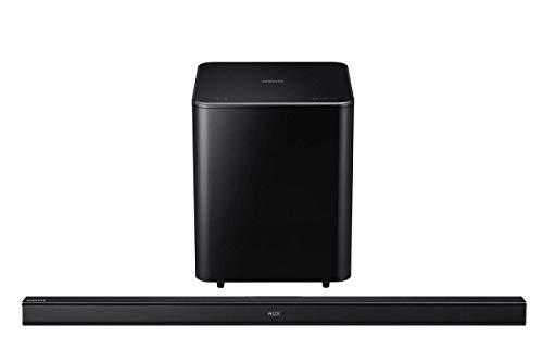 Samsung HW-H550 Barra de Sonido Inalámbrica Televisores 40 compatibilidad Bluetooth (Reacondicionado)