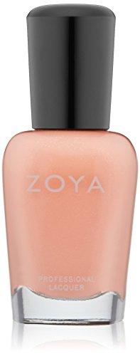 ZOYA Nail Polish, Tulip, 0.5 Fluid ()