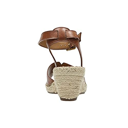 9481e83259ea Clarks Petrina Selma - Nutmeg (Brown) Womens Sandals free shipping ...
