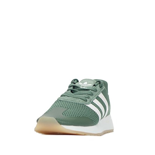 save off 4638c 6dac1 Malla Mujer De Flashback Originals Zapatillas Adidas Para wxzI7Aqc7C