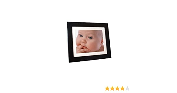 Amazon.com : Pandigital PAN1201W02 12-Inch Digital Picture Frame ...