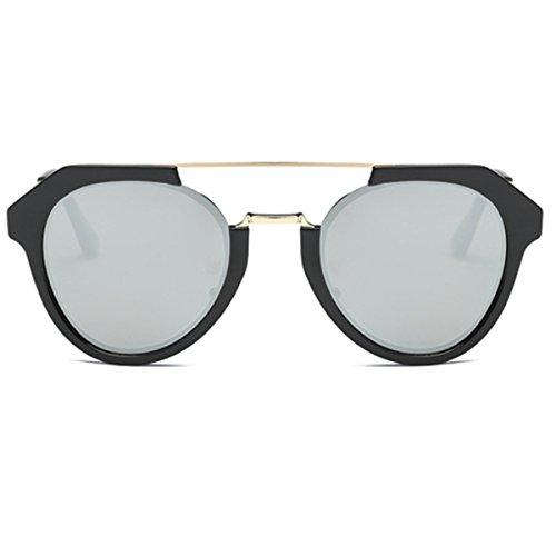 De polarized B Gafas XGLASSMAKER Polarizadas Para Coloridas Gafas Mujer De Sol Light Hombre Sol Y qOw57