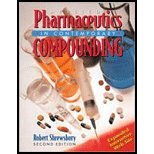Applied Pharmaceutics In Contemporary Compounding  3Rd  08  By Shrewsbury  Robert  Perfect Paperback  2009