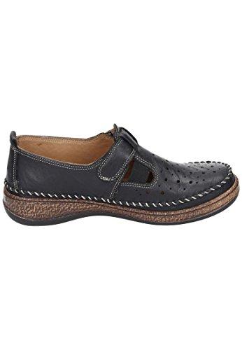 slipper 40 Comfortabel Grösse Schwarz 1 941861 Damen W5pvpqSwY