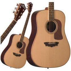 Amazon Com Washburn D56swce Acoustic Electric Guitar