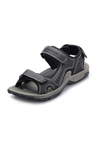 Alpine Black Sandals Uomo rasinar Pro OwqgZOA