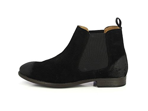 Ankel Suede Causal Brown Boots ALBERTO Men's Black TORRESI Boots Geniune Leather Suede Classic 6UOHnvxq