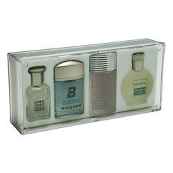0.25 Ounce Cologne Miniature - 9