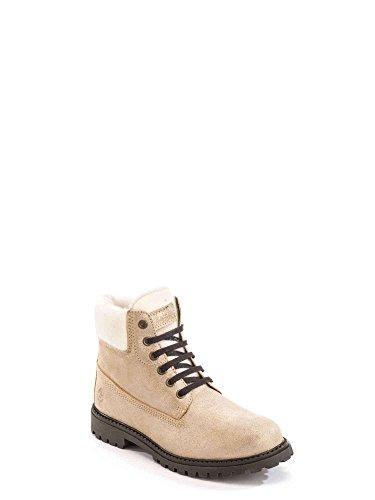 Lumberjack Damen River Desert Boots Beige