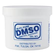 99% Pure DMSO (Dimethyl Sulfoxide) Gel Formula, 4 oz, Made in the USA