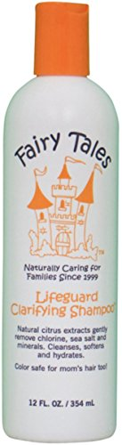 Fairy Tales Lifeguard Clarifying Shampoo 12 oz (Pack of 2)