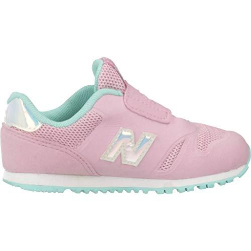 Rosa Modelo Color Balance Balance M1 New Zapatillas Para Marca Iz373 Rosa Niña Niña qRwT6nt