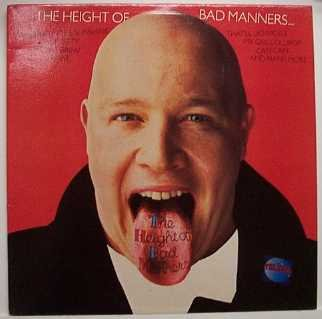 Bad Manners - The Height Of Bad Manners (Greece) - Zortam Music