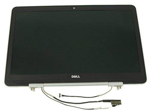 5X1KW - New Dell XPS 15z (L511z) 15.6'' HD LCD Screen Display Complete Assembly with Web Camera