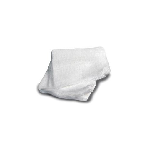 Derma Sciences 82412 Ducare Woven Gauze Sponge, Sterile, 4'' Width x 4'' Length, 12-ply (Pack of 1200)