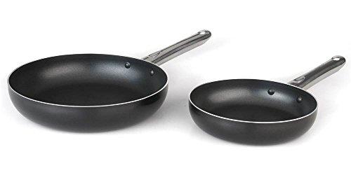 Berghoff Earthchef Boreal 2-Piece Non-Stick Frying Pan Set