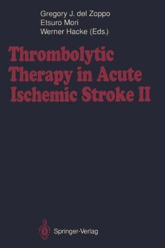 in Acute Ischemic Stroke II ()