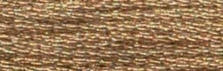 Bulk Buy: DMC Light Effects Embroidery Floss 8.7 Yards Silve