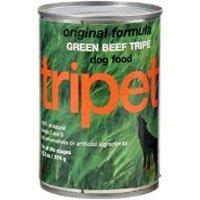Original Formula Wet Dog Food Size: 5.5-oz,case of 24 by Tripett