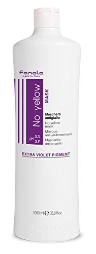Fanola No Yellow Mask, 1000 ml