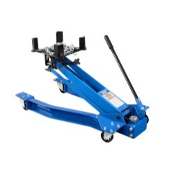 1200 Lb Low Profile Transmission Jack Tools Equipment Hand Tools