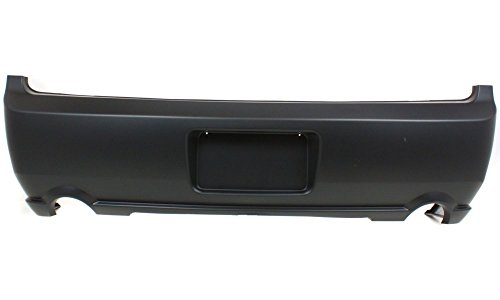 2006 ford mustang rear bumper - 4