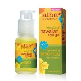Alba Green Tea Eye Gel - 8