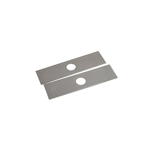 (Craftsman 85719 Edger Blade, 2-Pack Genuine Original Equipment Manufacturer (OEM) Part)