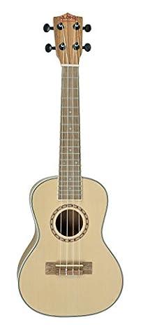 Aloha AIL 219ZS Ukulele (Tuner For Stringed Instruments)